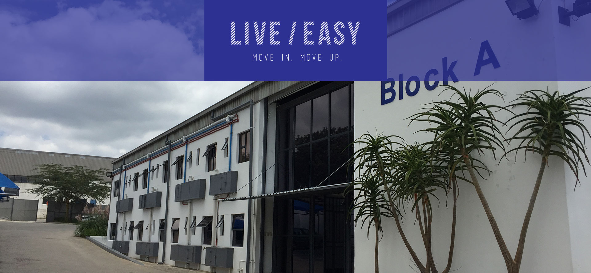 Live Easy Apartments To Rent In Kew Johannesburg